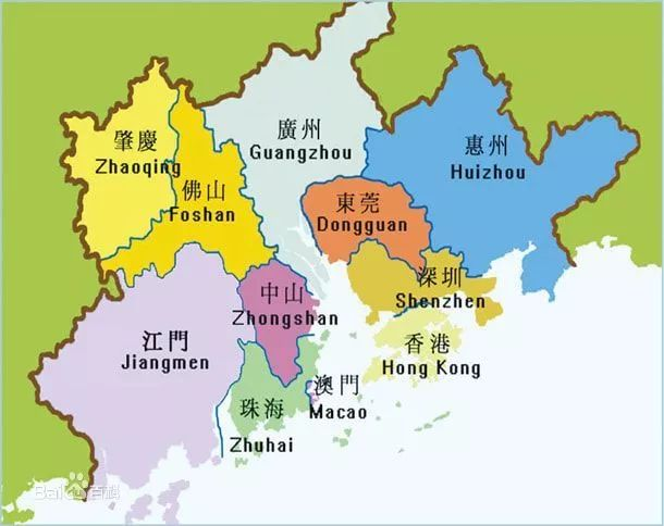 珠江东西两岸经济总量排名_东西两岸气候大气环流