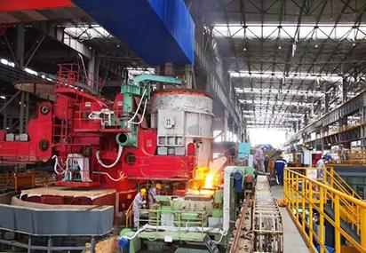 印尼250万吨(象盛镍业)bob平台顺利投产!