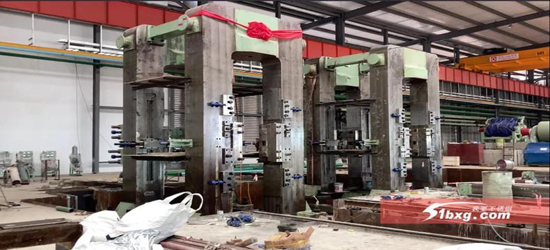 阳江宏旺将出304BA,二期项目建设已经进入尾声