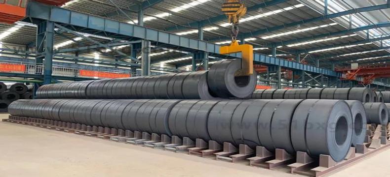 磨合期已过,鑫峰201/304原厂热轧以崭新面貌面向市场